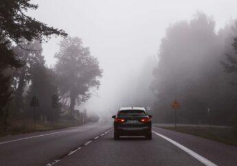 Damit Du im Herbst nicht ins Schleudern kommst: Tipps für eine sichere Fahrt
