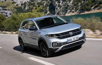 Fahrbericht VW T-Cross: Trotz Mini ein ganz Großer?