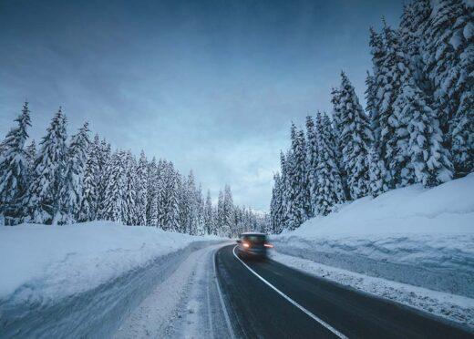 Wie rutschst du am liebsten durch den Schnee? – Front und Heckantrieb im Winter