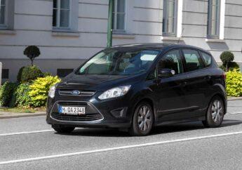 Fahrbericht Ford C-Max: Kompaktvan in X oder XXL