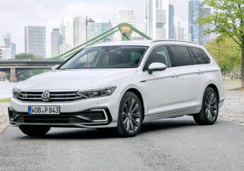 VW Passat Facelift 2019 – ändert nicht nur Äußerlichkeiten