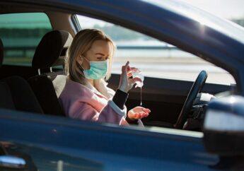 Wie desinfiziere ich mein Auto richtig? – Tipps & Tricks