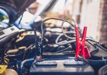 Mach mich an! – Alles zur Autobatterie