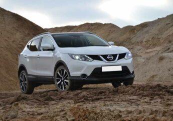 Viel besser als einfach bloß aufspritzen: Nissan Qashqai III Facelift 2020