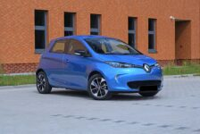 Energiepaket Renault Zoe