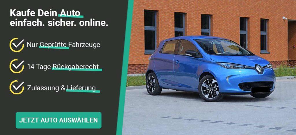 Renault Zoe Angebote