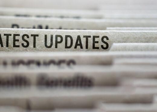 News des Monats – August