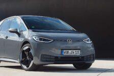 Die E-volution startet jetzt: Ein VW ID.3  Fahrbericht