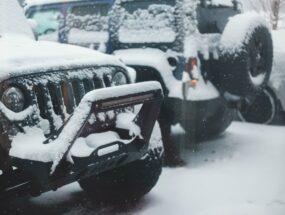 Wann lohnt sich ein Winterauto? Alle Tipps und Infos